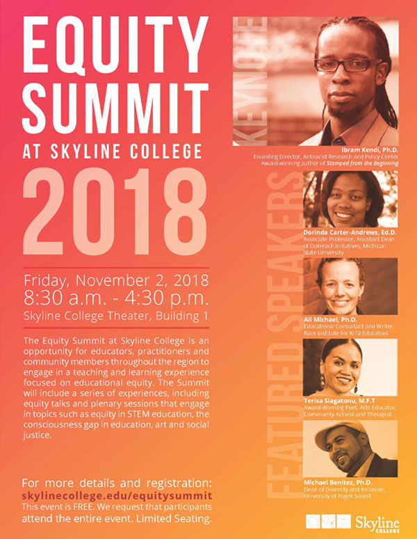 equity summit flyer 2018