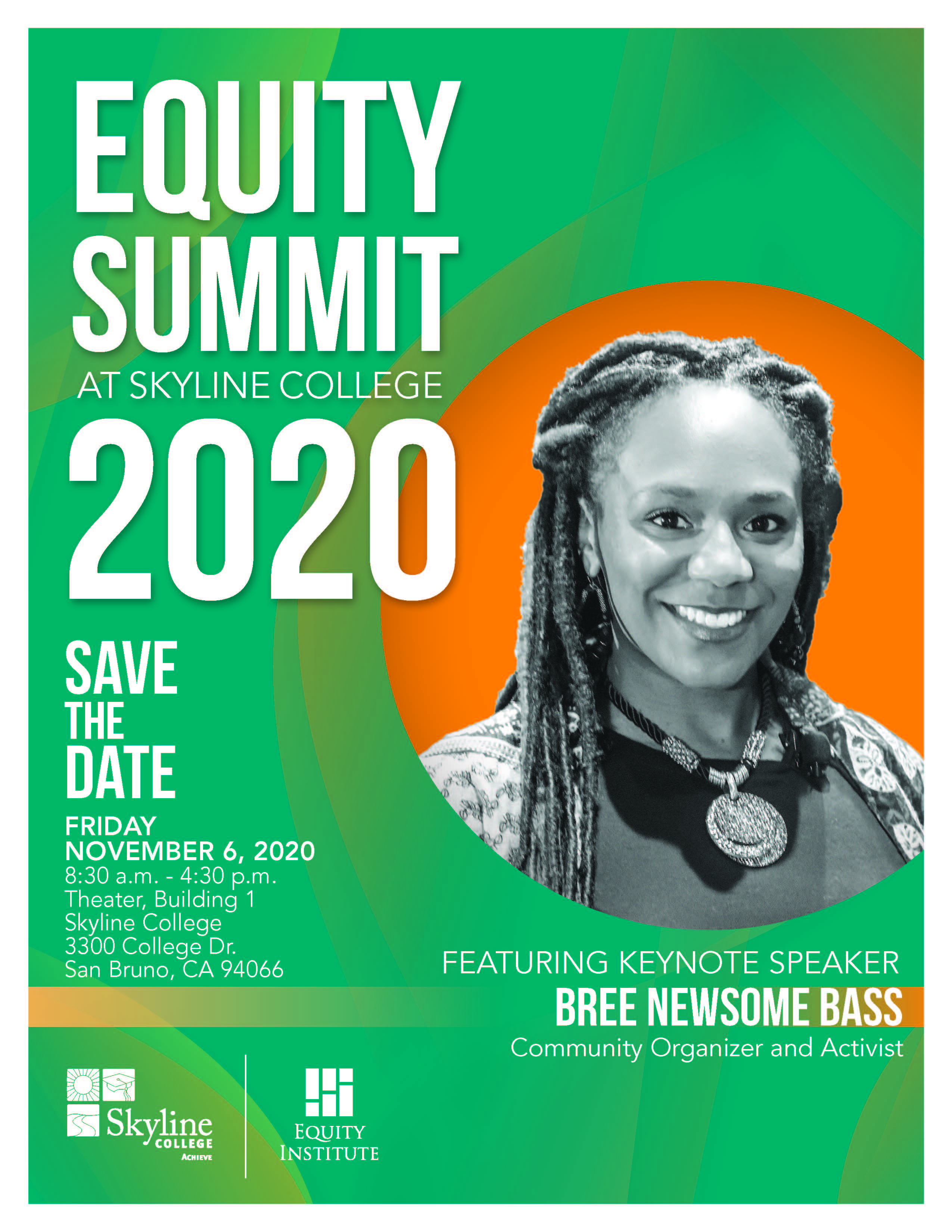 equity summit flyer 2020