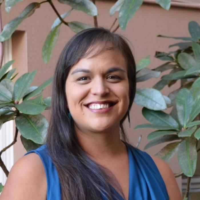 Genevieve Negron-Gonzales, Ph.D.
